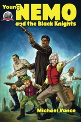 Young Nemo and the Black Knights