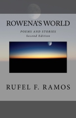 Rowena's World