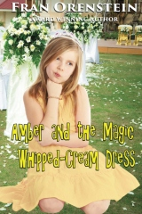 Amber and the Magic Whipped-Cream Dress