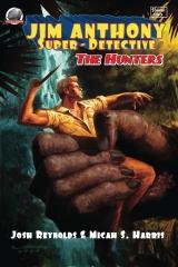 Jim Anthony: Super-Detective Volume Two