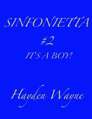 Sinfonietta #2-It's A Boy!
