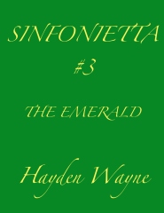 Sinfonietta #3-The Emerald