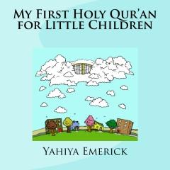 My First Holy Qur'an for Little Children