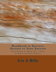 Handbook to Success: Secrets to Your Success