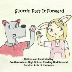 Scottie Pays It Forward