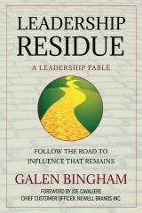 Leadership Residue