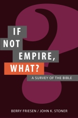 If Not Empire, What?