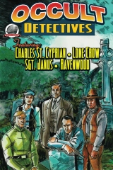 OCCULT Detectives Volume 1