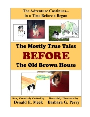 The Mostly True Tales BEFORE the Old Brown House