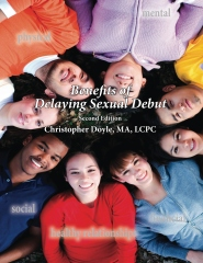 Benefits of Delaying Sexual Debut