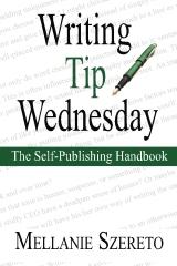 Writing Tip Wednesday: The Self-Publishing Handbook