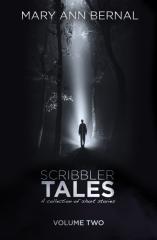 Scribbler Tales (Volume Two)