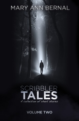 Scribbler Tales (Volume Two)