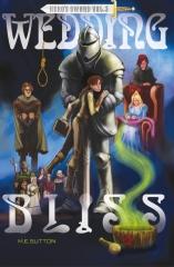 Wedding Bliss: Hero's Sword Vol. 3