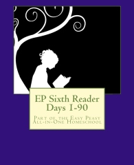 EP Sixth Reader Days 1-90