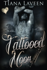 Tattooed Moon