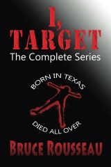 I, Target (The Complete Series)