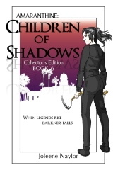 Children of Shadows Collector's Edition
