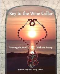 Key to the Wine Cellar
