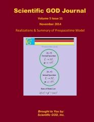 Scientific GOD Journal Volume 5 Issue 11