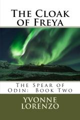 The Cloak of Freya