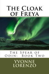 The Cloak of Freya