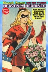 Klassik Komix: Heavenly Heroines
