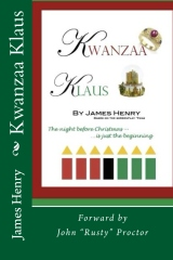 Kwanzaa Klaus