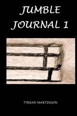 Jumble Journal 1