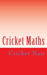 Cricket Maths