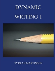 Dynamic Writing 1