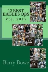 12 Best Eagles QBs: Vol. 2015