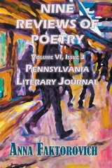 Nine Reviews of Poetry