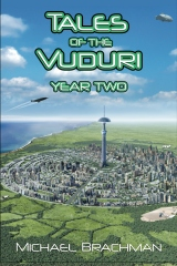 Tales of the Vuduri: Year Two