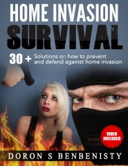 Home Invasion Survival