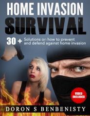 Home Invasion Survival