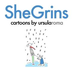 SheGrins