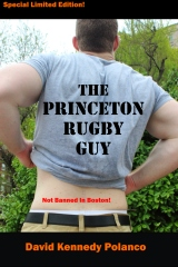 The Princeton Rugby Guy