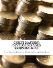 Credit Mastery: Developing Aged Corporations