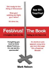 Festivus! The Book