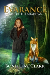 Evarance - Rise of the Shadows