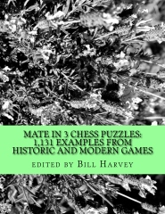 Mate in 3 Chess Puzzles