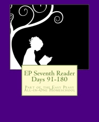 EP Seventh Reader Days 91-180