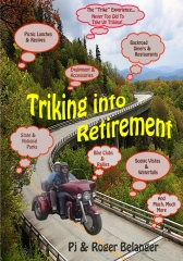 Triking Into Retirement