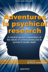 Adventures in Psychical Research