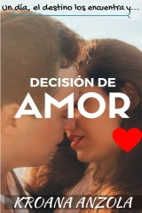 Decisión de Amor