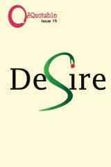 Issue 15: Desire