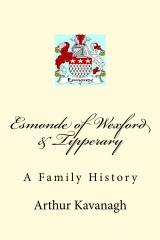 Esmonde of Wexford & Tipperary