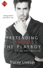 Pretending with the Playboy