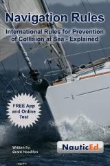 NauticEd Navigation Rules